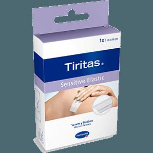 Familia-Tiritas-Sensitive-Elastic