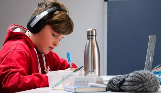 Consejos y hábitos de estudio para niños